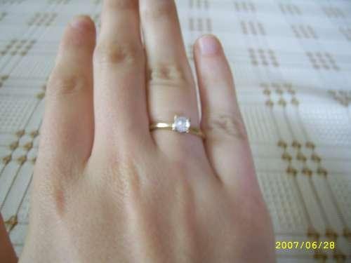 Zobacz Temat Nasze Pierścionki Zaręczynowe
